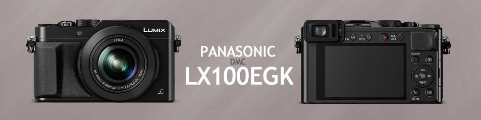 Panasonic DMC-LX100EGK