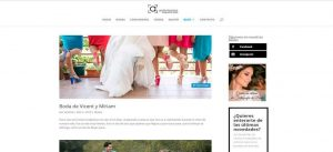Blog de bodas de Antonio Sanz