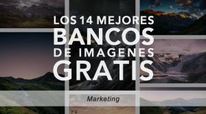 mejores bancos de imágenes gratis