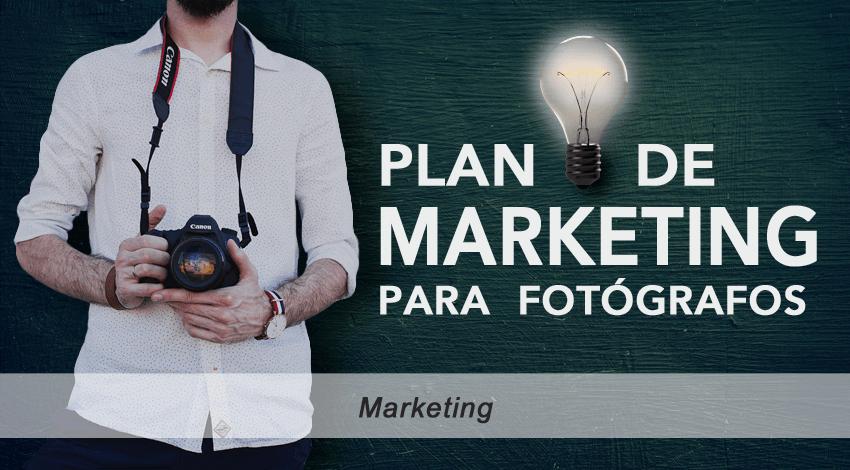 plan de marketing para fotografos