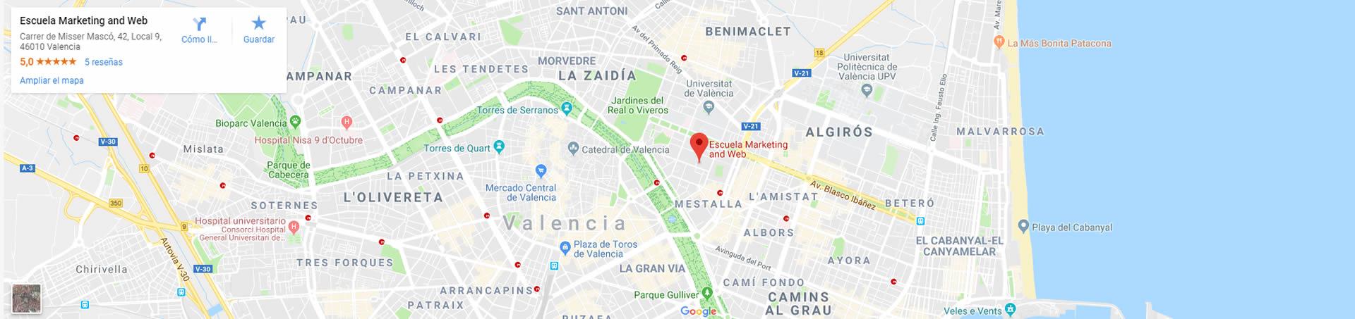 BlogFotografia - Plano Escuela Marketing and Web